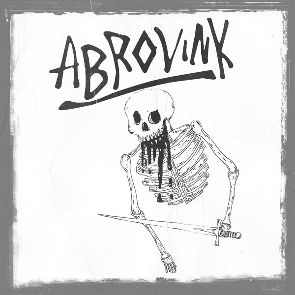 "Abrovink - Abrovink 7""EP"
