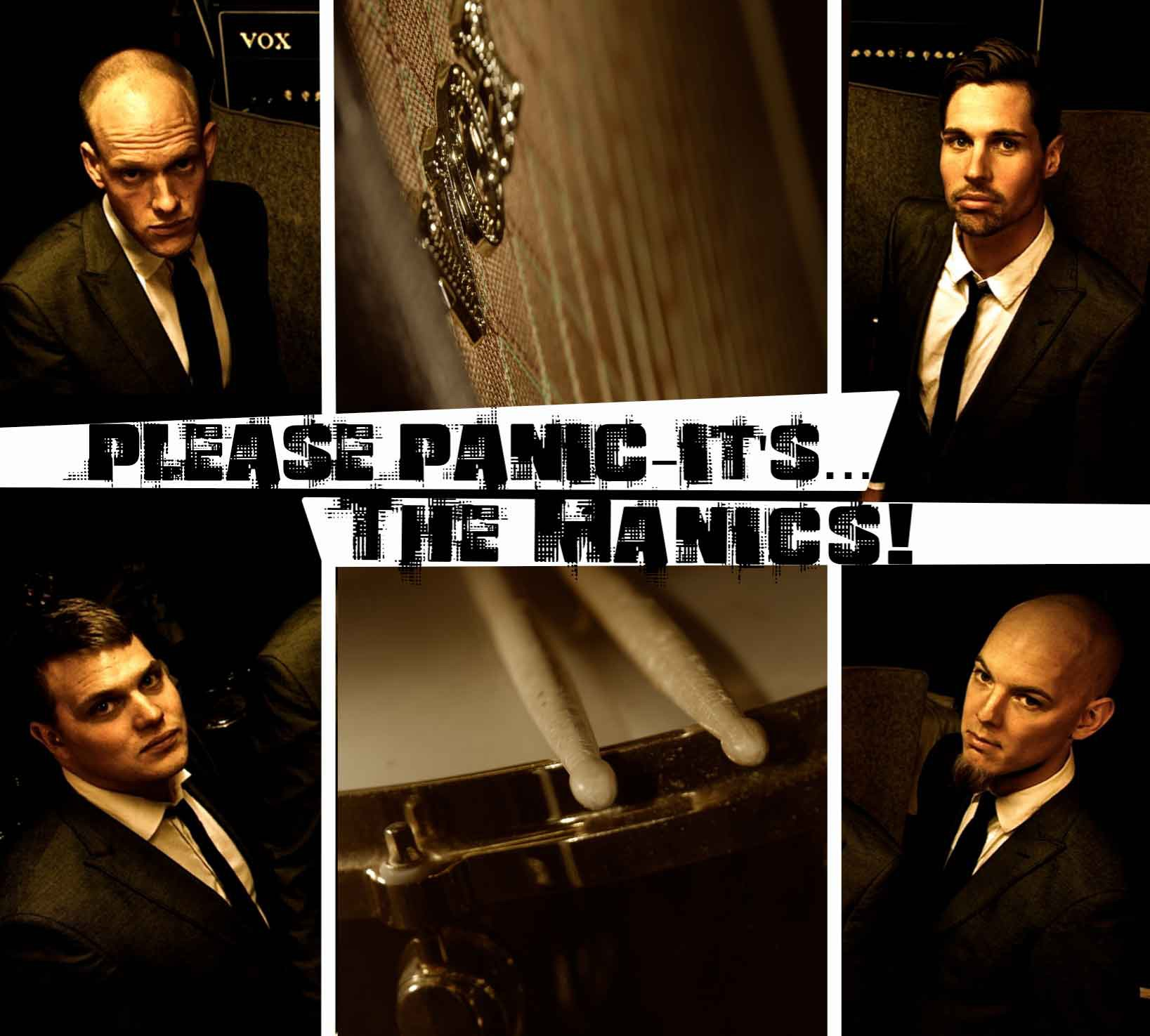 Manics The - Please Panic It's The Manics! CD Digipack