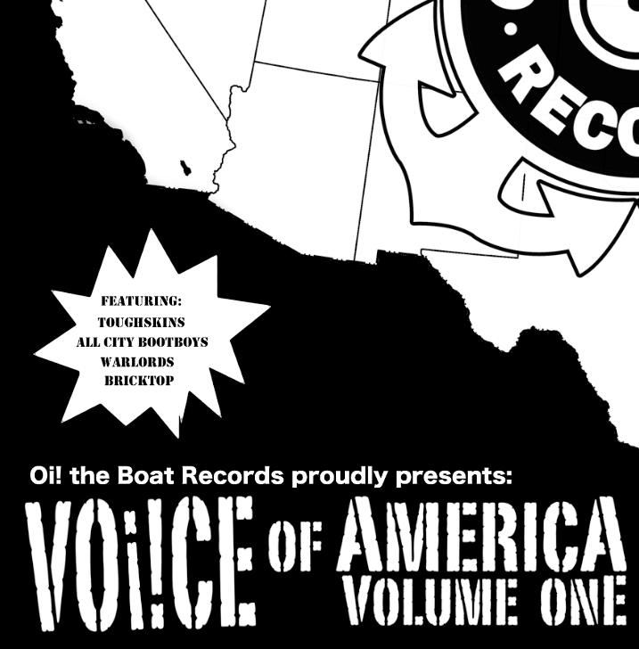 V/A - Voi!ce Of America Volume One