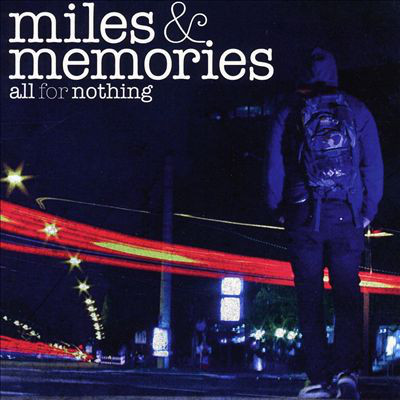All For Nothing ‎? Miles & Memories 12″LP