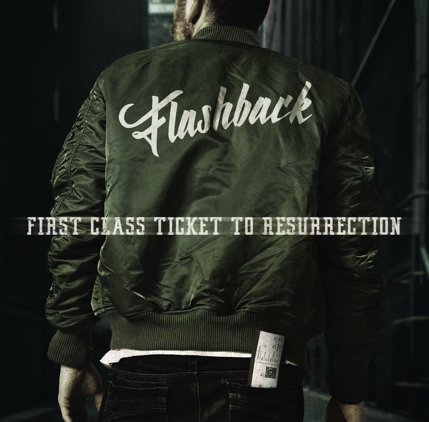 Flashback ? First Class Ticket To Resurrection CD