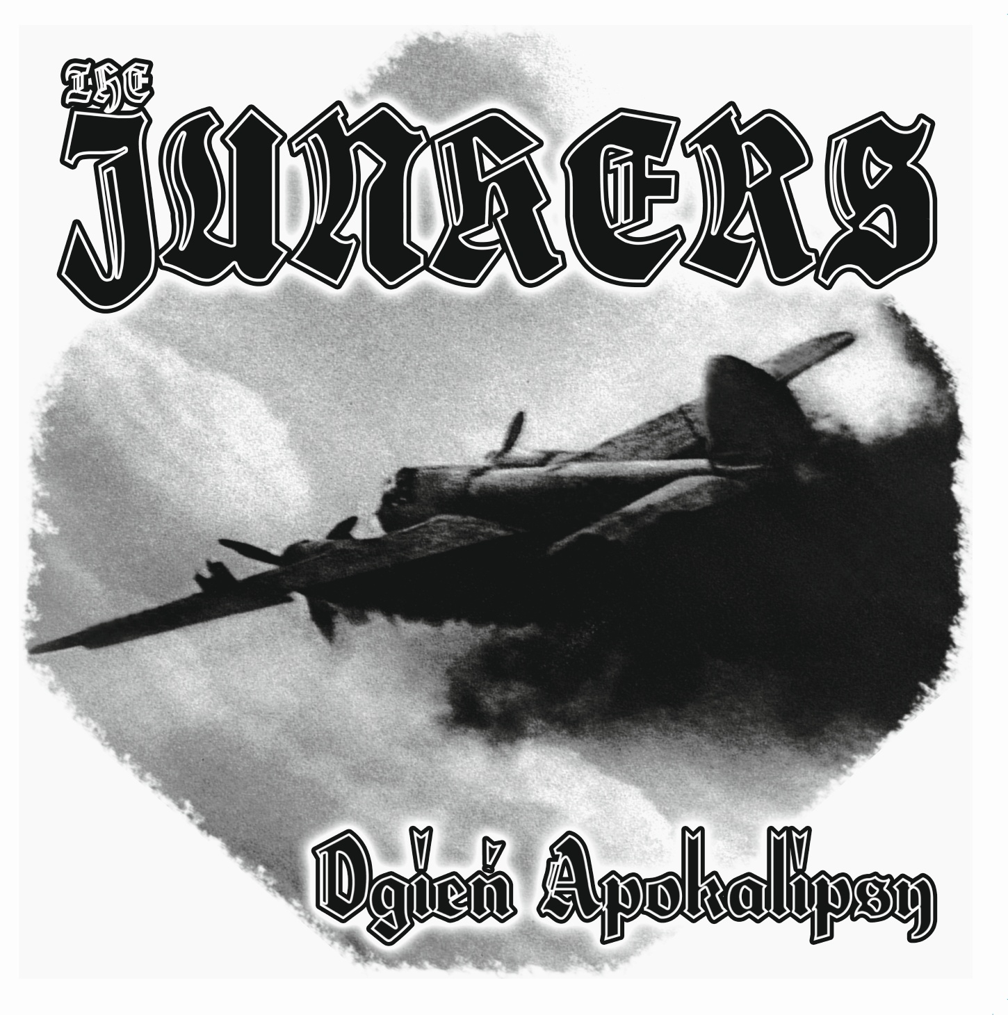 The Junkers - OGIEŃ APOKALIPSY CD