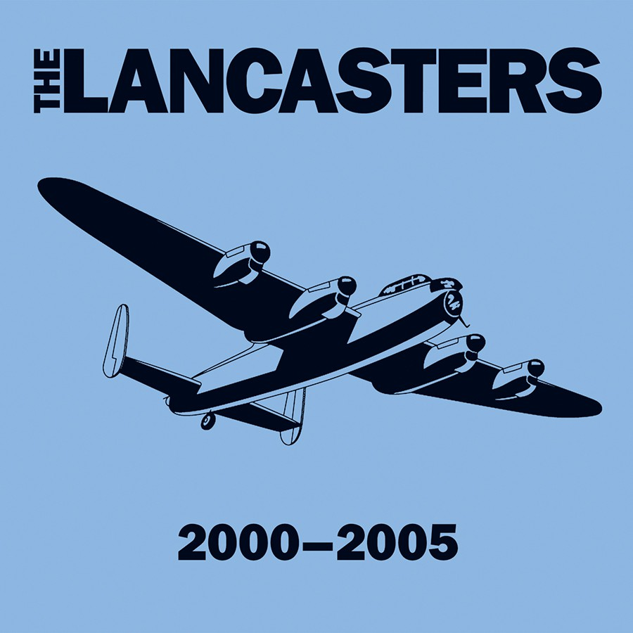 Lancasters, The - 2000 - 2005 CD