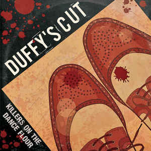 "Duffy's Cut ‎– Killers On The Dance Floor 12""LP (US Import"