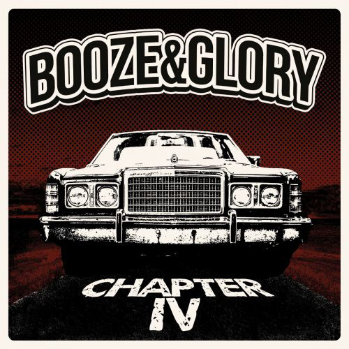 "Booze&Glory – Chapter IV 12""LP"