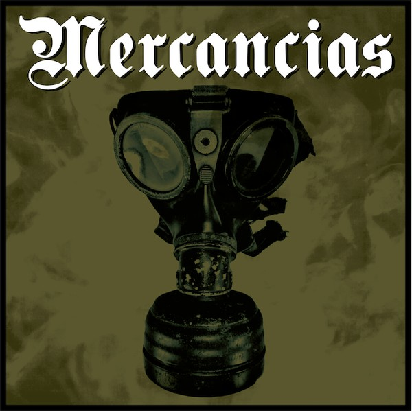 "Mercancias - III 12""LP (black)"