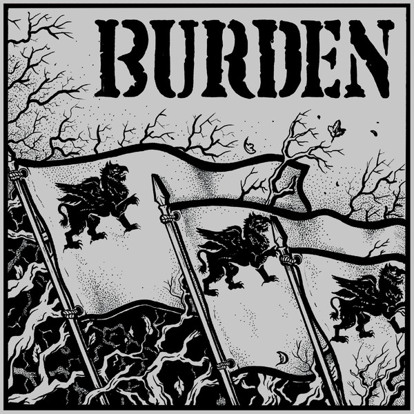 "Burden ? Fate Of A Nation 7""EP"