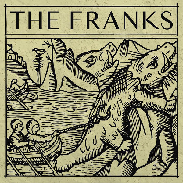 "The Franks - Oslo Sessions 7""EP"