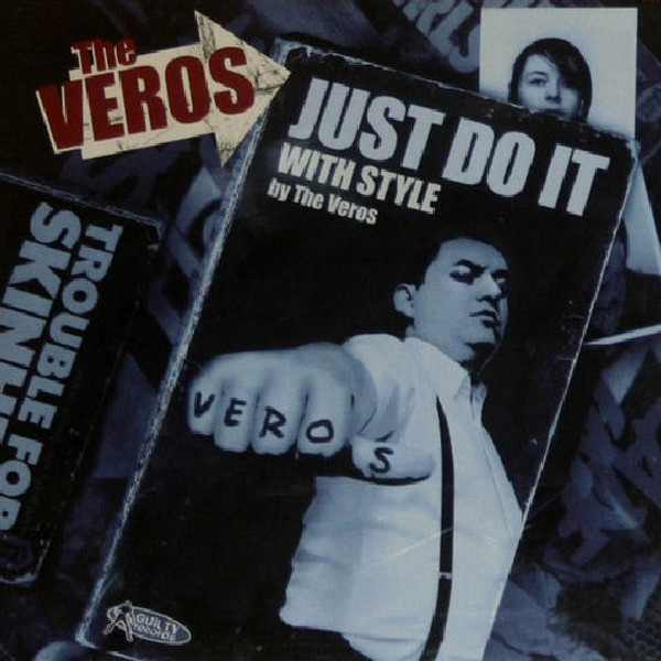 "The Veros - Just Do It With Style 12""LP (M/NM)"