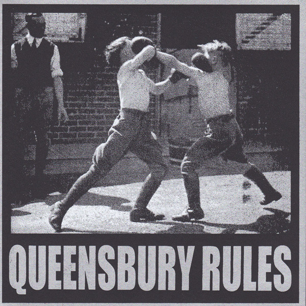 Queensbury Rules ‎? Queensbury Rules 7""