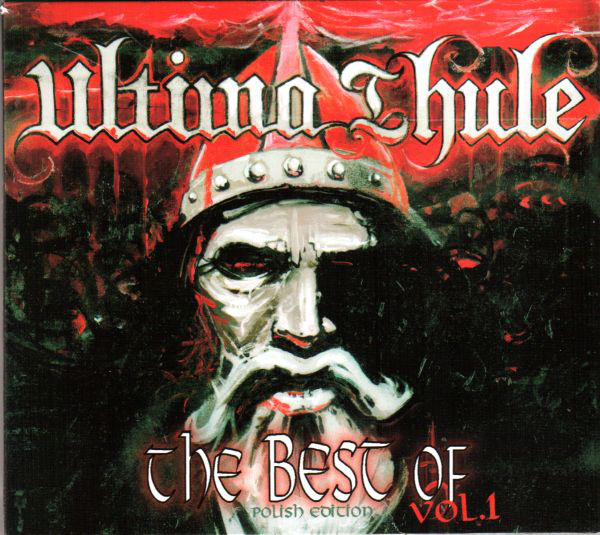Ultima Thule – The Best Of Polish Edition Vol.1 DigipackCD RE