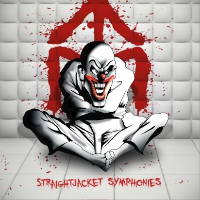 Tattooed Mother Fuckers – Straightjacket Symphonies CD