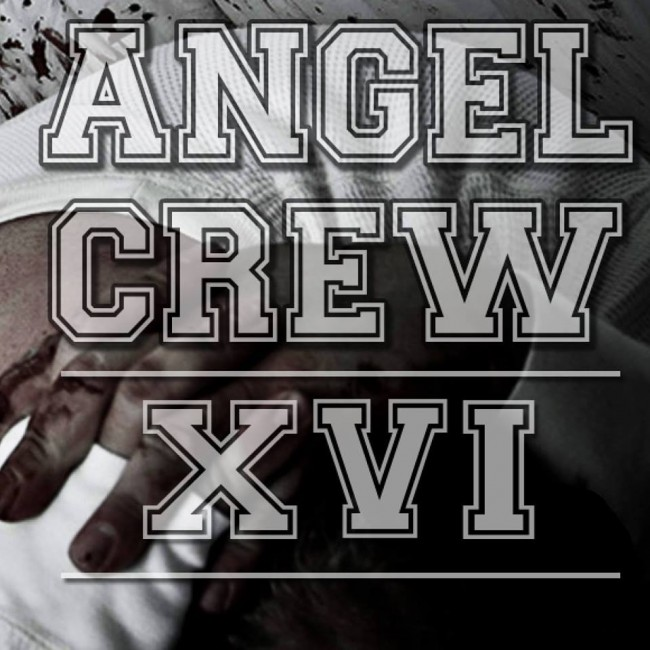 Angel Crew - XVI CD