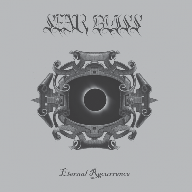 Sear Bliss - Eternal recurrence LP (Black)