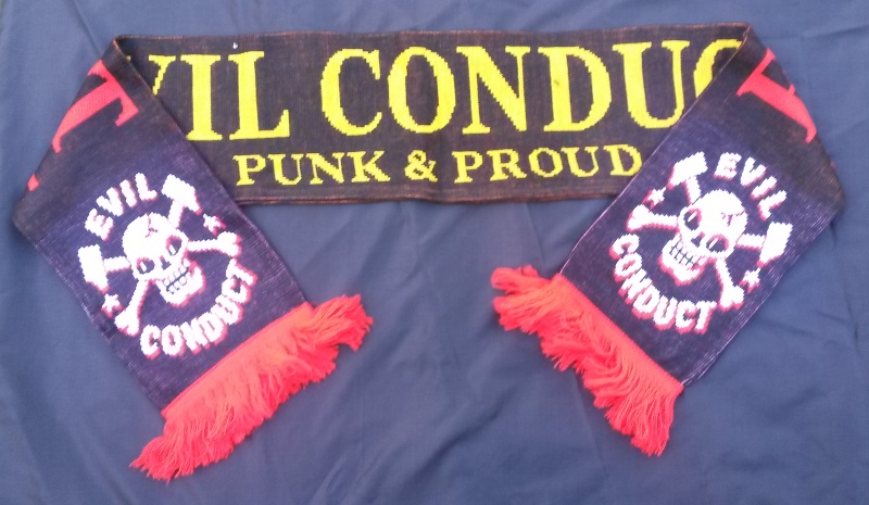 Scarf Evil Conduct