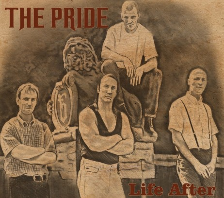 "The Pride - Life After 12""LP (black)"