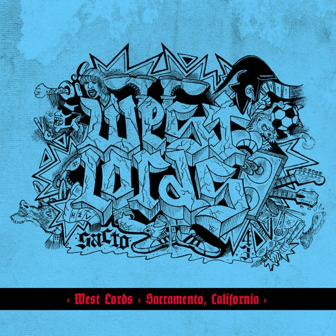 "West Lords ""same"" 7"""